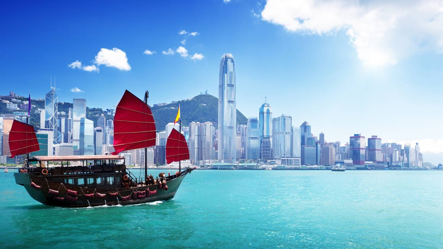 Hong Kong - The Best Places To Visit In China