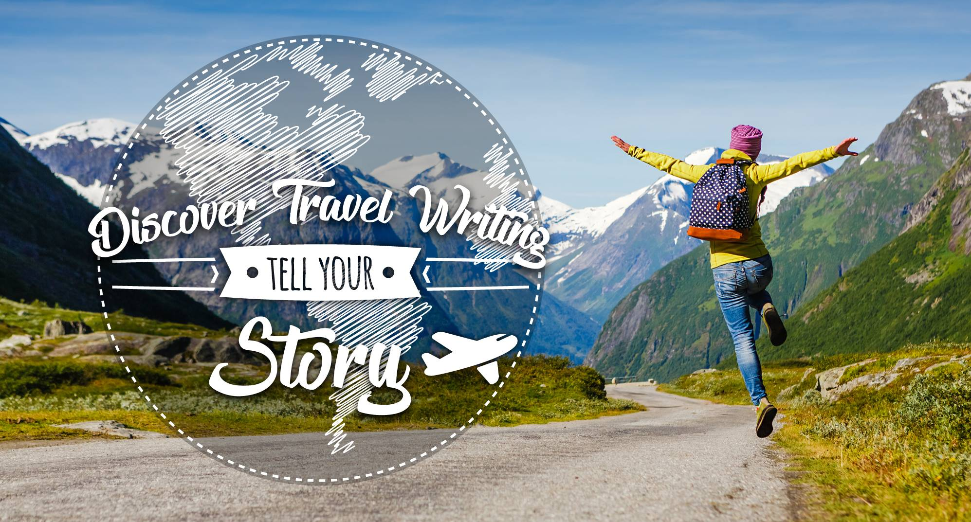How To Start A Travel Blog - Beat My Path