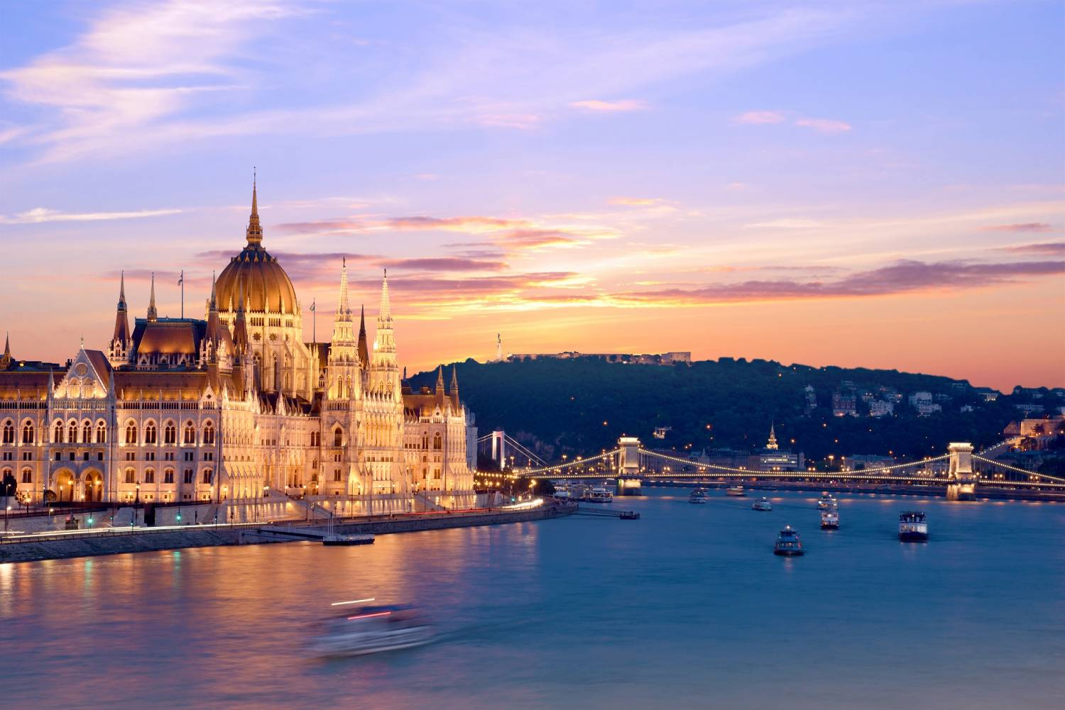 Hungary - The Best Countries To Visit In Europe