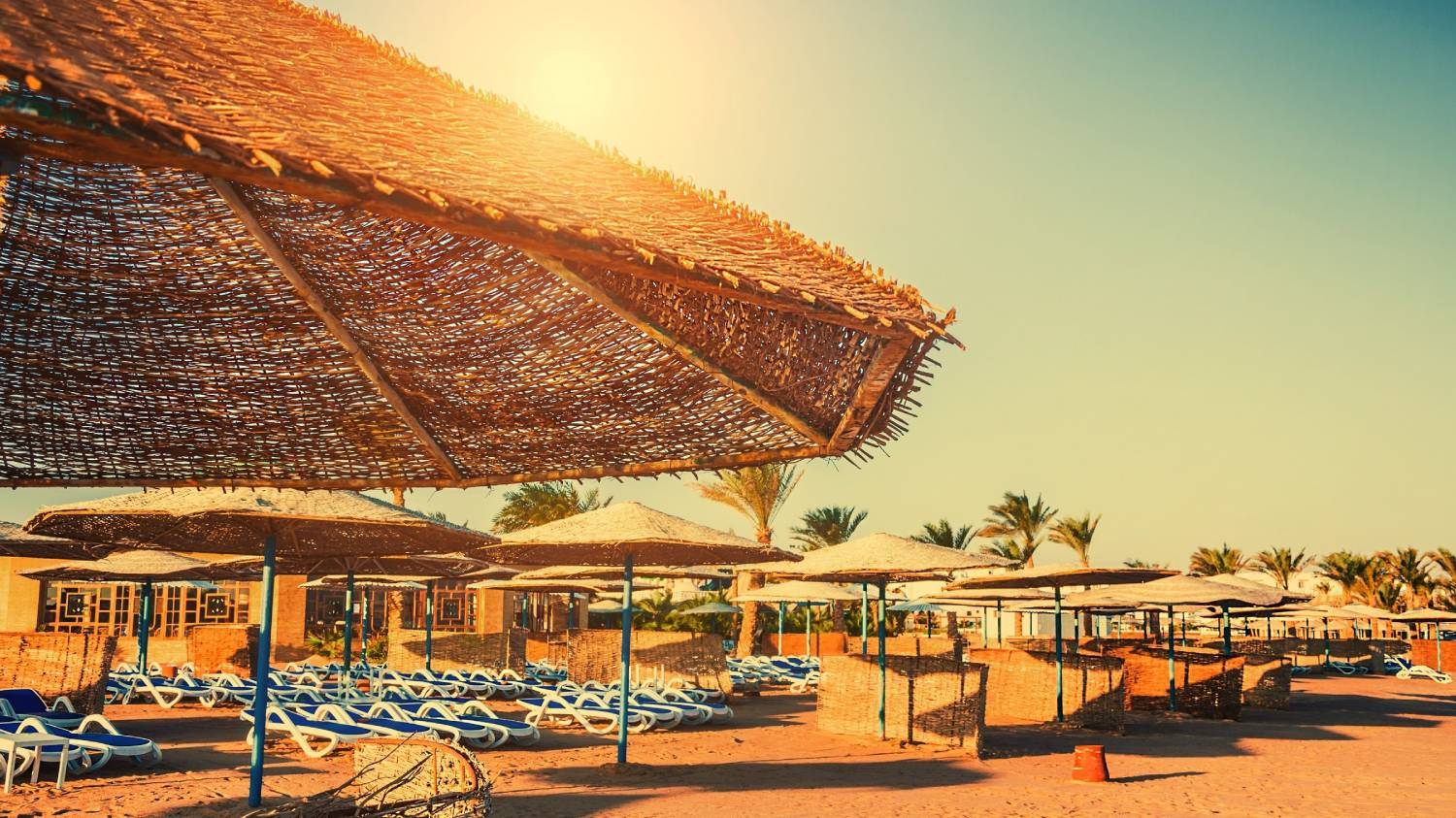 Hurghada - The Best Places To Visit In Egypt