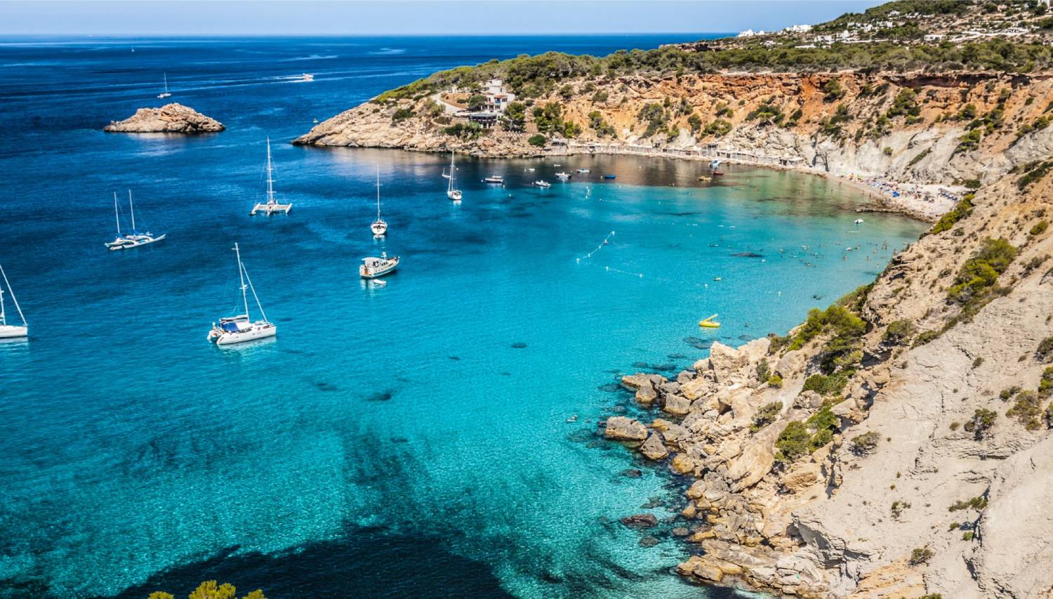 Ibiza - The Best Places To Visit In Spain