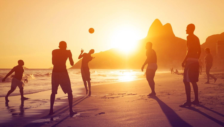 Ipanema Beach - Things To Do In Rio de Janeiro