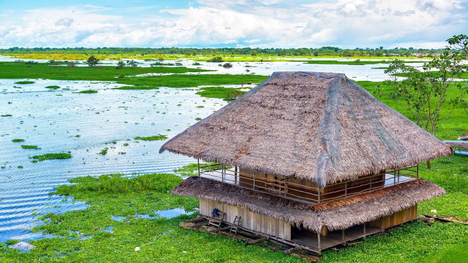 Iquitos - The Best Places To Visit In Peru