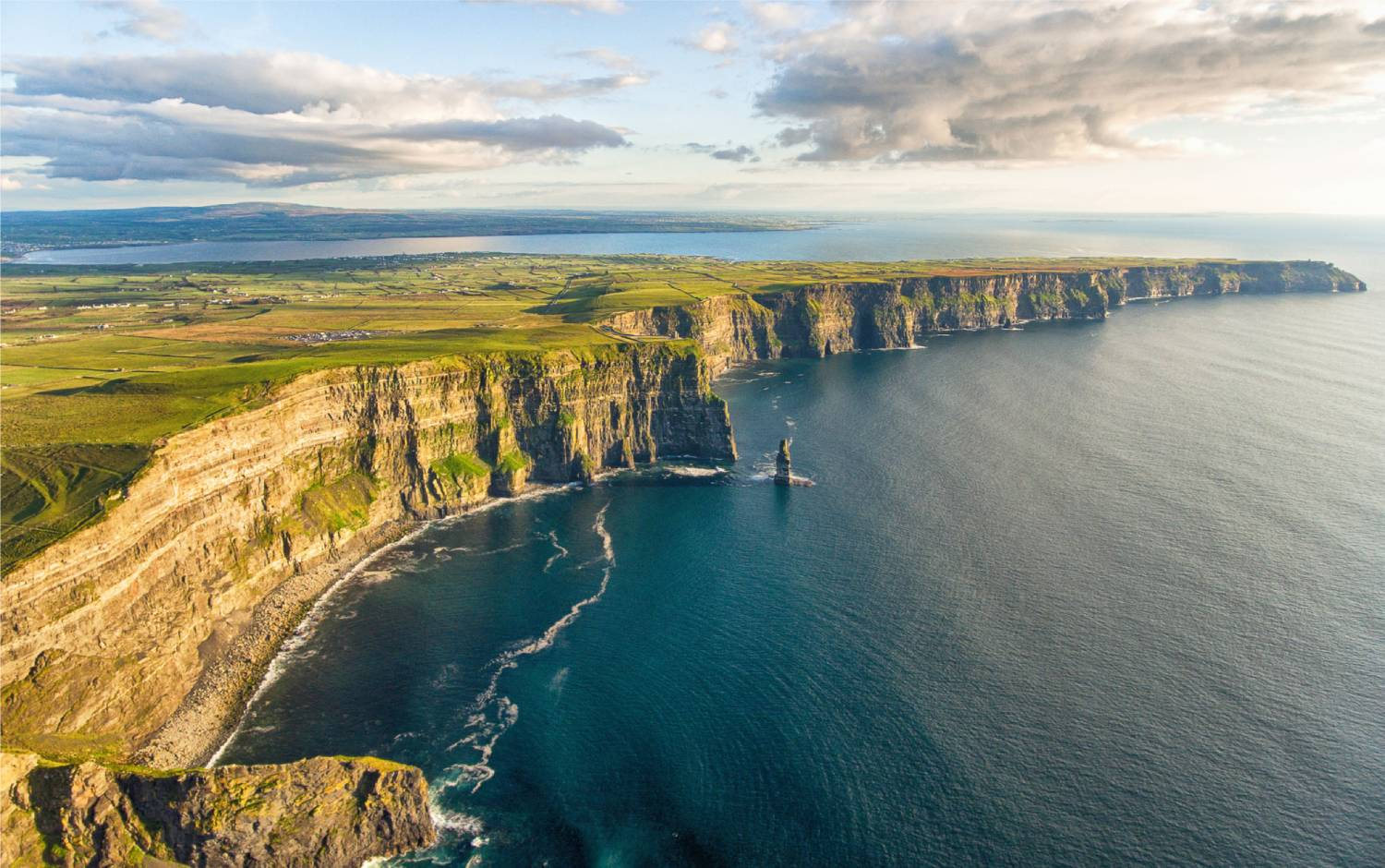 Ireland - The Best Countries To Visit In Europe