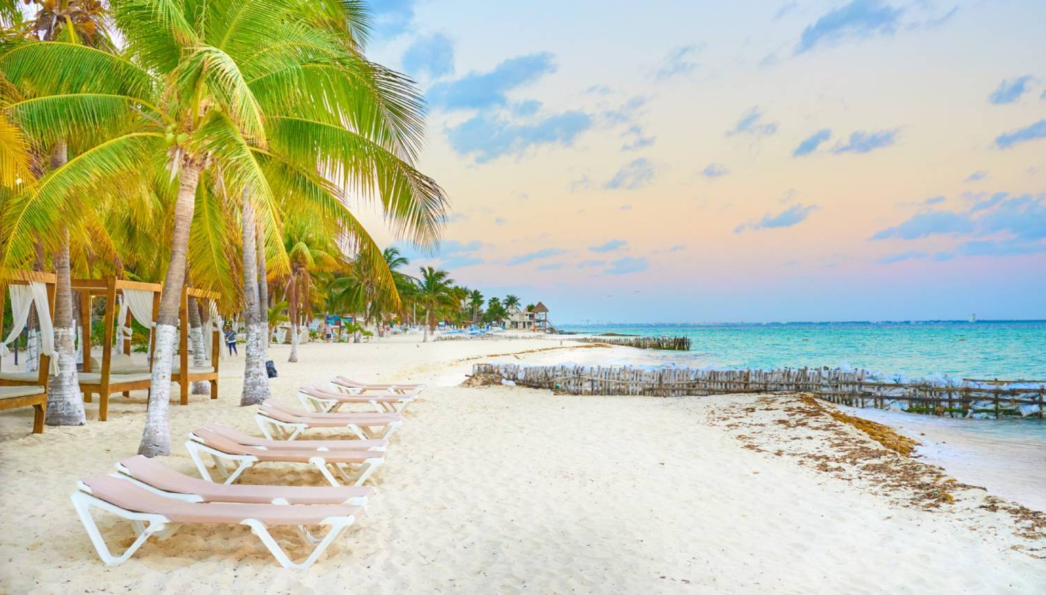 Isla Mujeres - The Best Places To Visit In Mexico