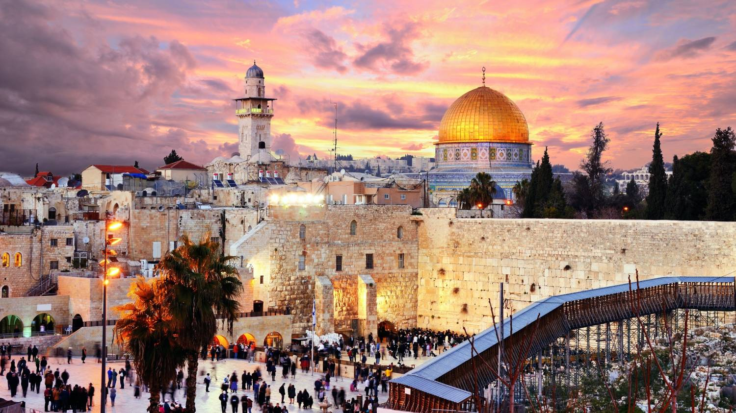 Israel - The Best Countries To Visit In The Middle East
