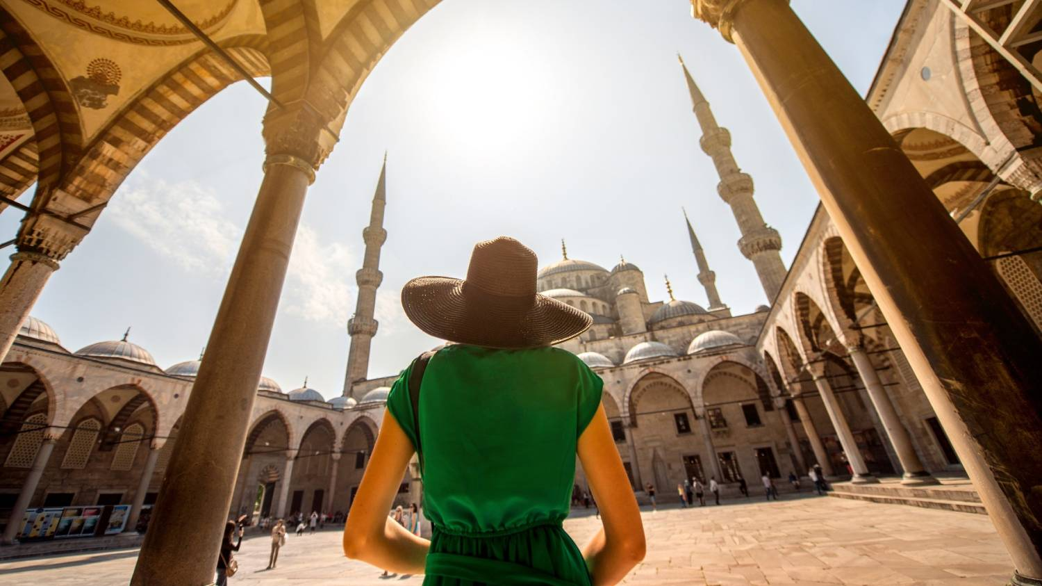 Istanbul - The Best Places To Visit In Turkey