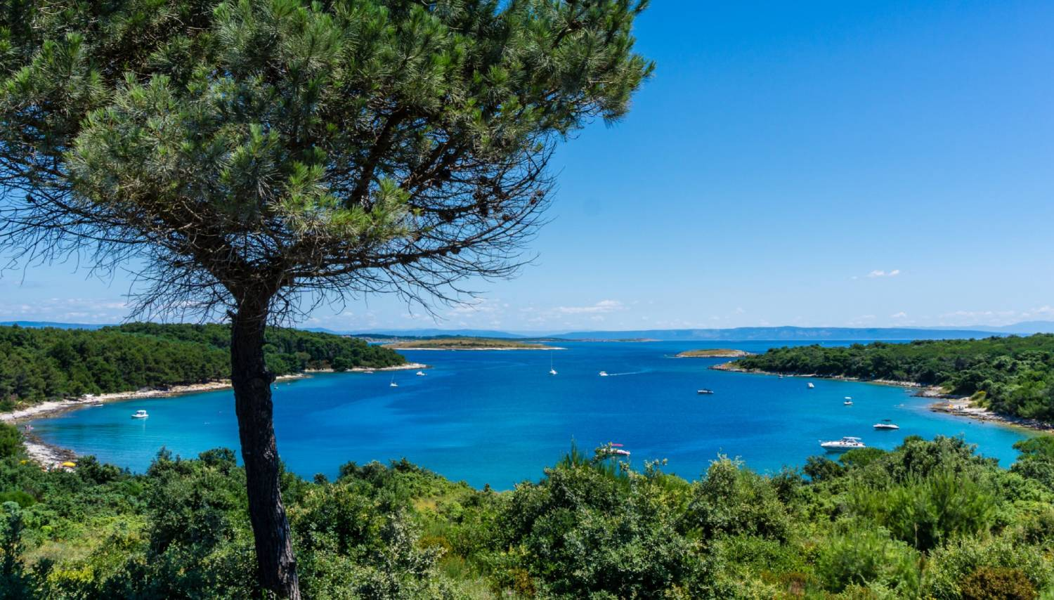 Istria - The Best Places To Visit In Croatia