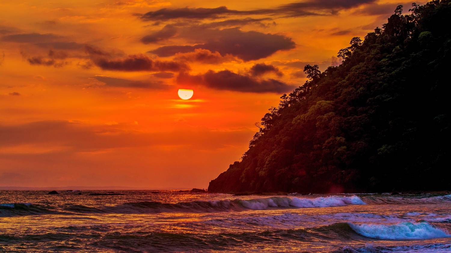Jaco - The Best Places To Visit In Costa Rica