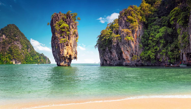 James Bond Island (Khao Phing Kan) - Things To Do In Phuket