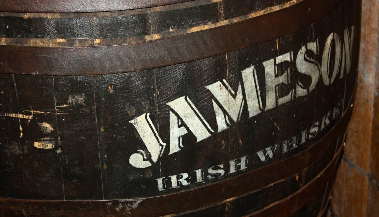 Jameson Distillery - Things To Do In Dublin