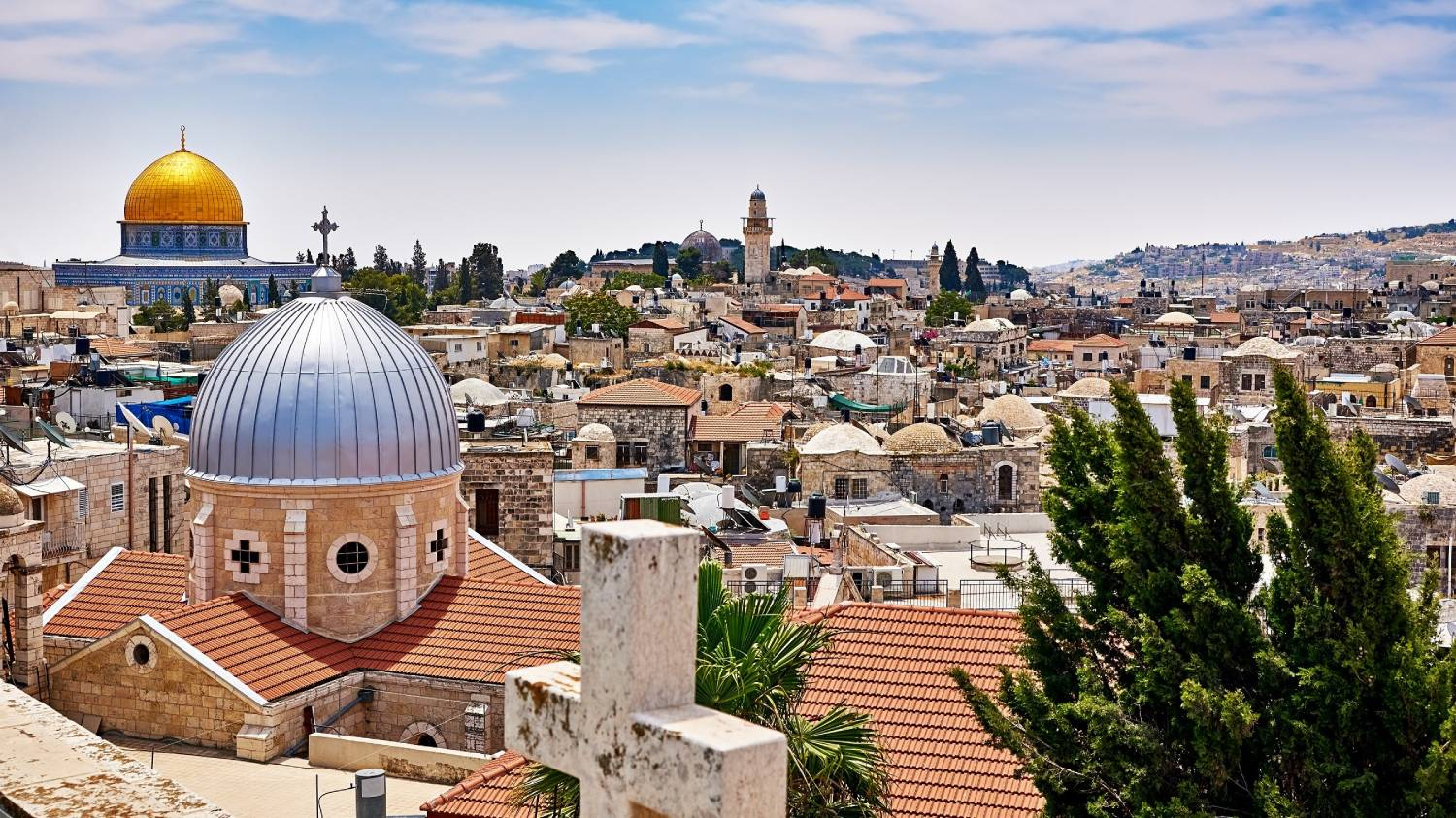 Jerusalem - The Best Places To Visit In Israel