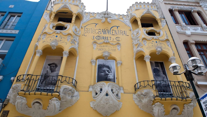 Jiron de la Union - Things To Do In Lima