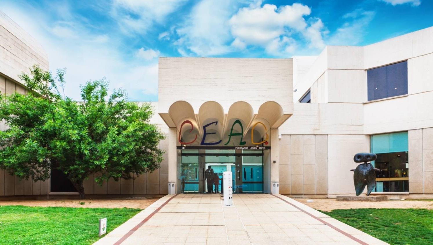 Joan Miro Museum (Fundacio Joan Miro) - Things To Do In Barcelona