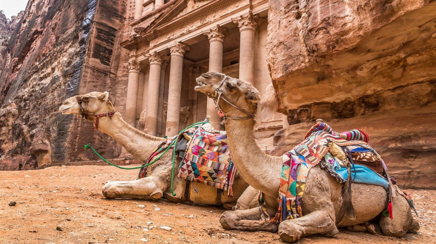 Jordan - The Best Countries To Visit In The Middle East
