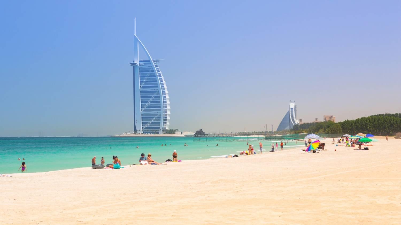 Jumeirah Beach Park - Things To Do In Dubai