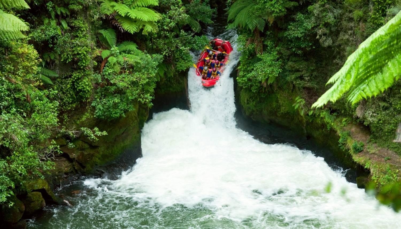 Kaituna River - Things To Do In Rotorua