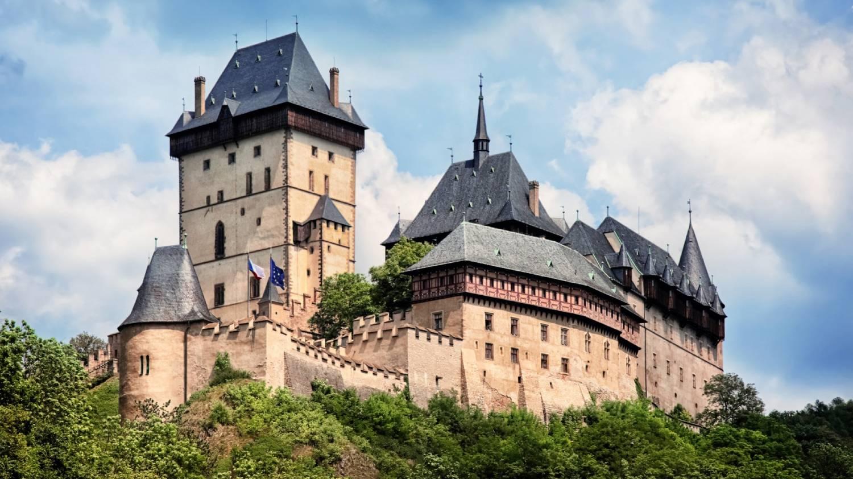 Karlstejn Castle - Things To Do In Prague