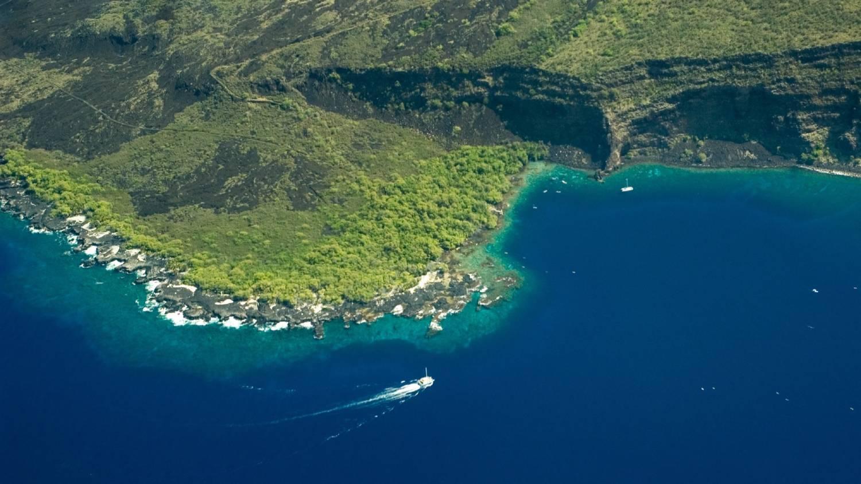 Kealakekua Bay - Things To Do In Hawaii