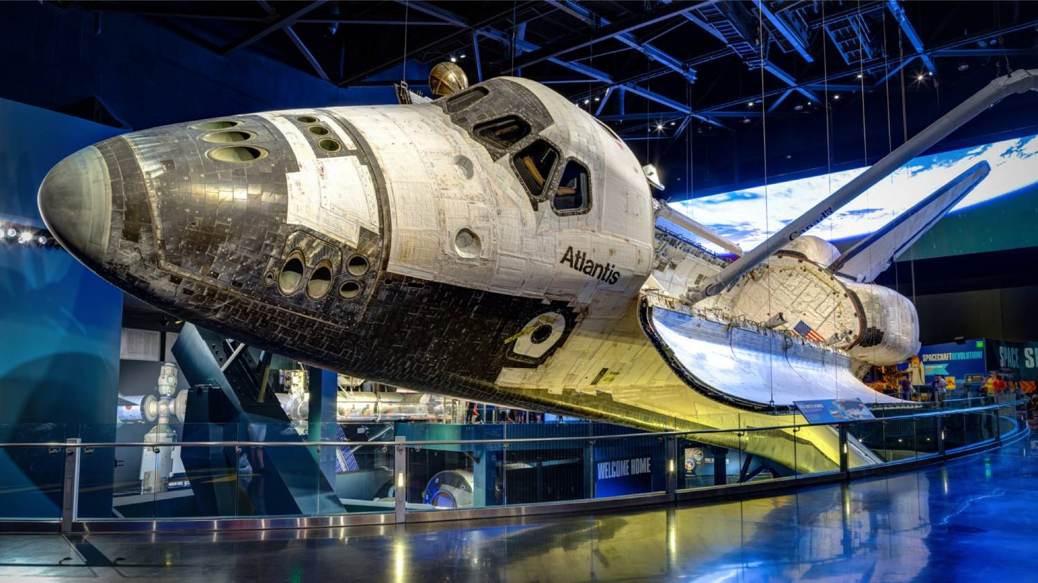 Kennedy Space Center - Things To Do In Orlando