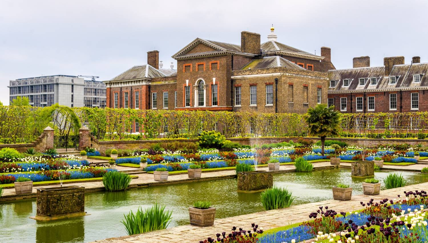 Kensington Palace - Things To Do In London