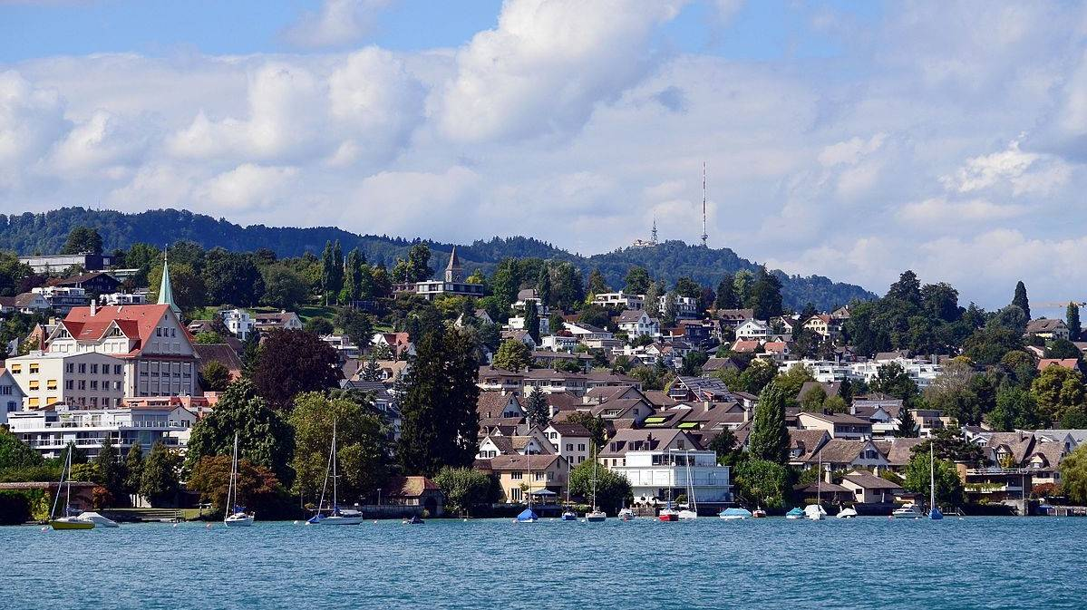 Kilchberg - The Best Places To Visit In Switzerland