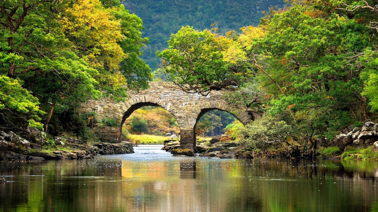 Killarney - The Best Places To Visit In Ireland