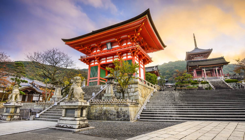 Kiyomizu Temple - Things To Do In Kyoto