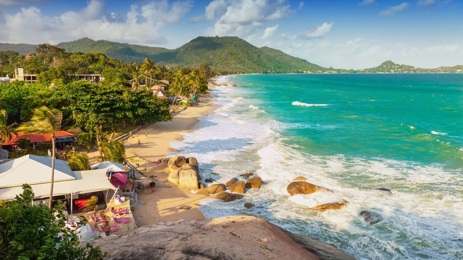 Koh Samui - The Best Places To Visit In Thailand