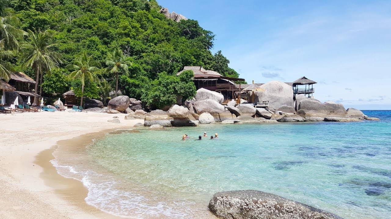 Koh Tao - The Best Places To Visit In Thailand
