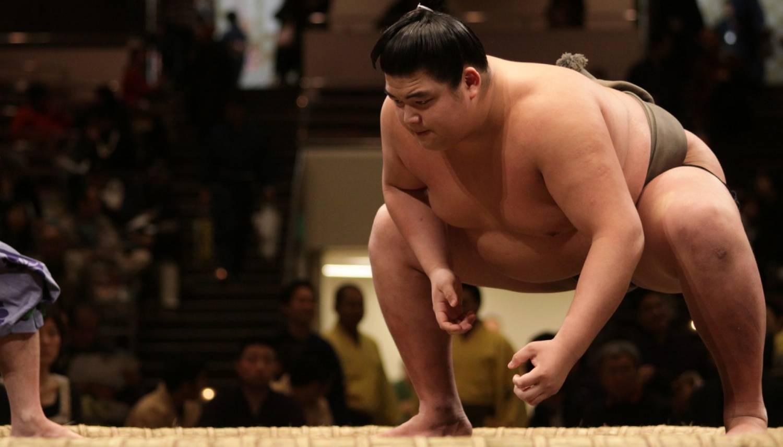 Kokugikan Sumo Stadium - Things To Do In Tokyo