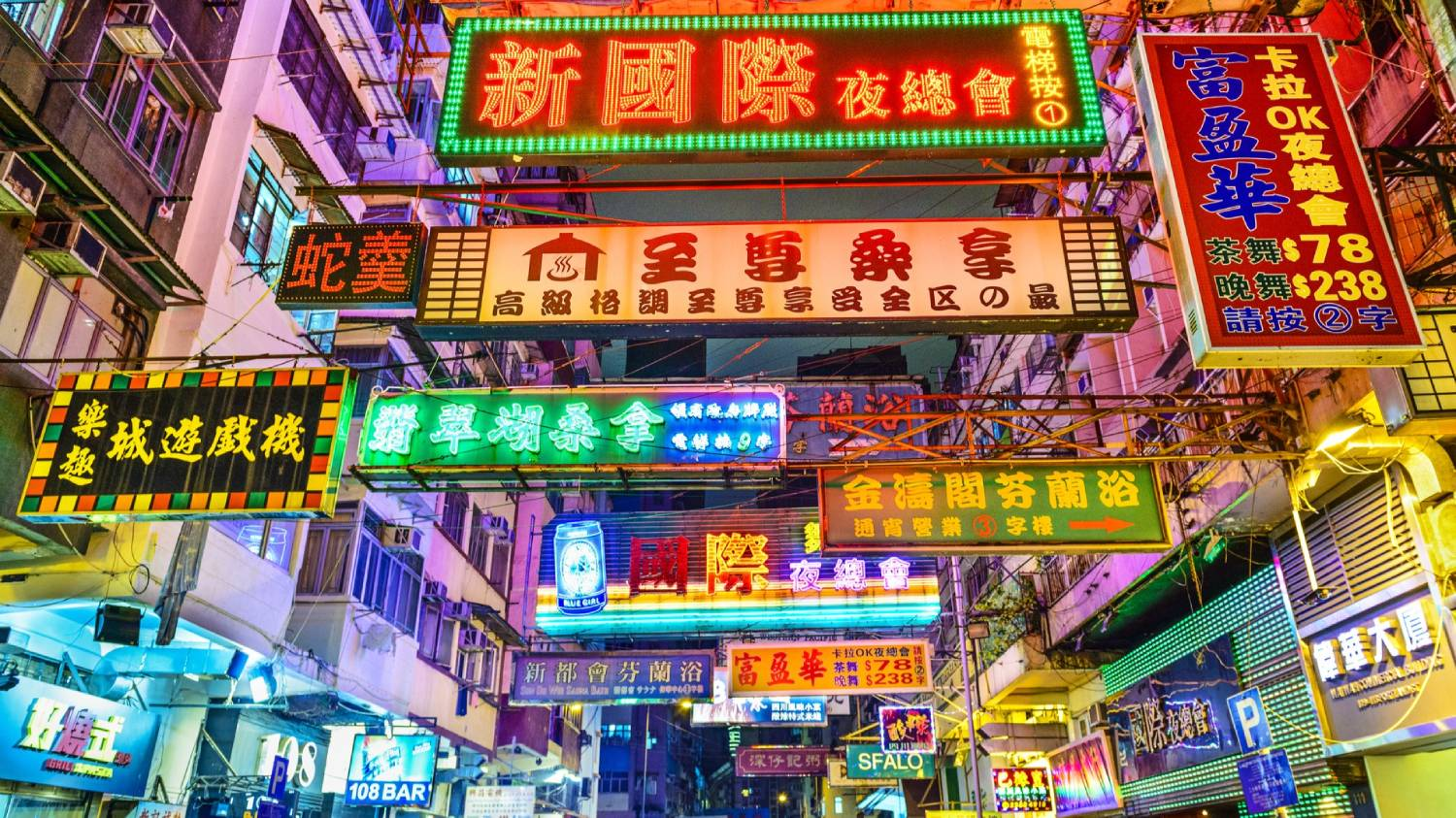 Kowloon - Things To Do In Hong Kong