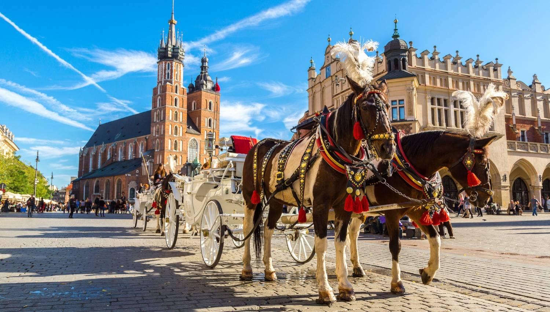 Krakow Old Town - Things To Do In Krakow