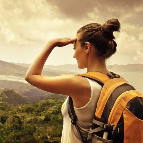Krazy Kristen - Travel Blogger