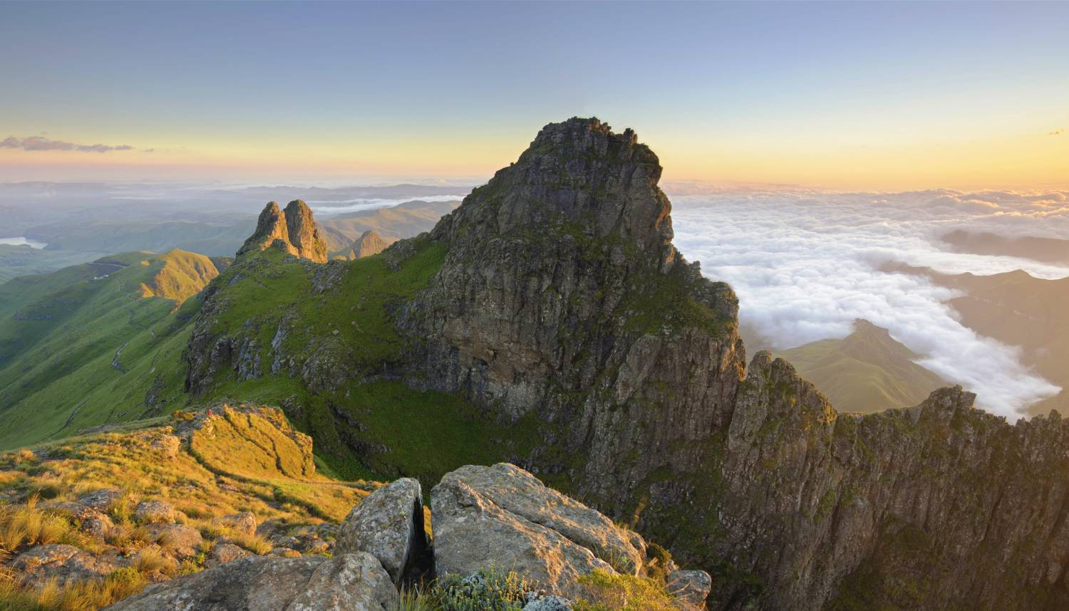 KwaZulu-Natal - The Best Places To Visit In South Africa
