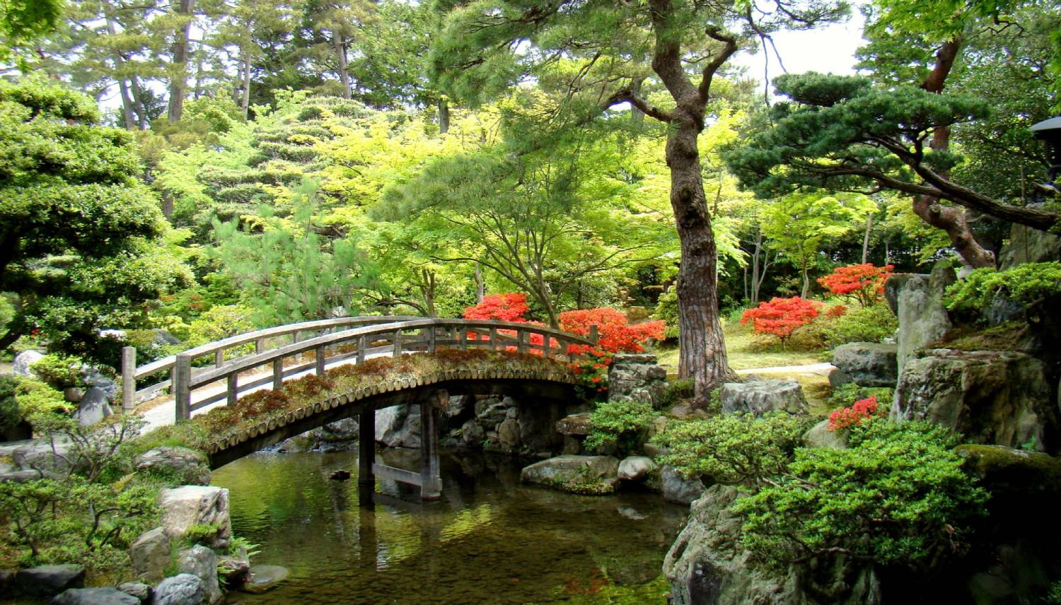 Kyoto Imperial Palace - Things To Do In Kyoto