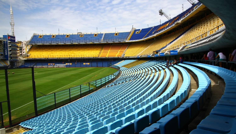 La Bombonera Stadium - Things To Do In Buenos Aires