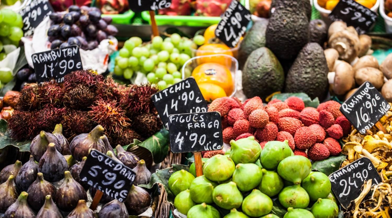La Boqueria Market - Things To Do In Barcelona