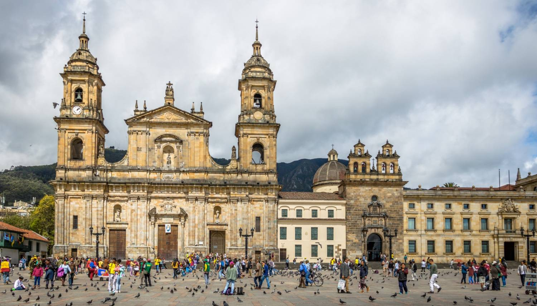 La Catedral Primada - Things To Do In Bogota