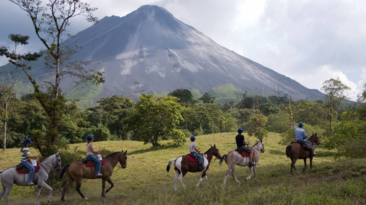 La Fortuna - The Best Places To Visit In Costa Rica
