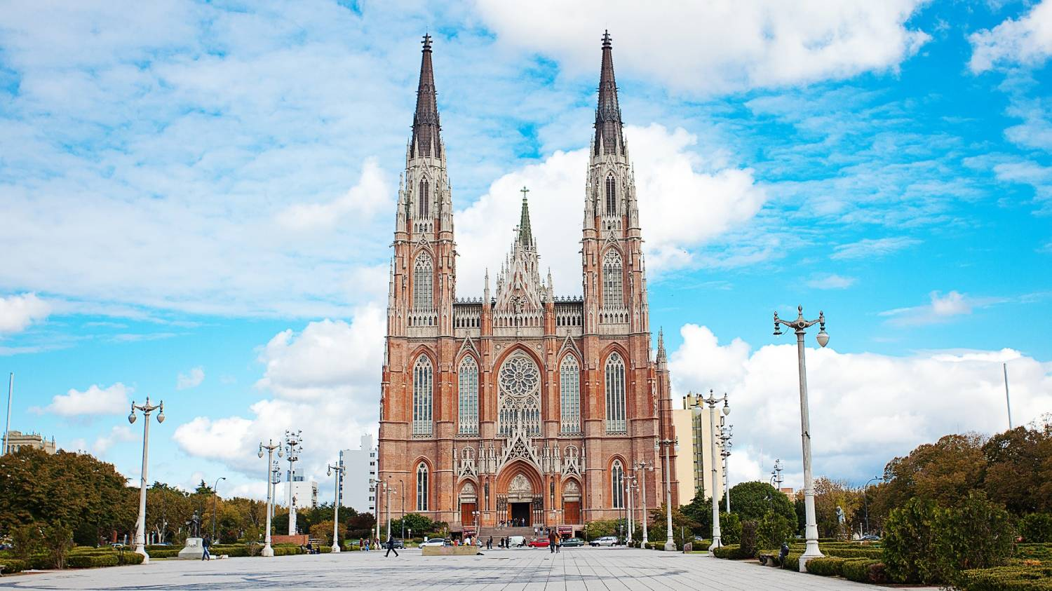 La Plata - Things To Do In Buenos Aires