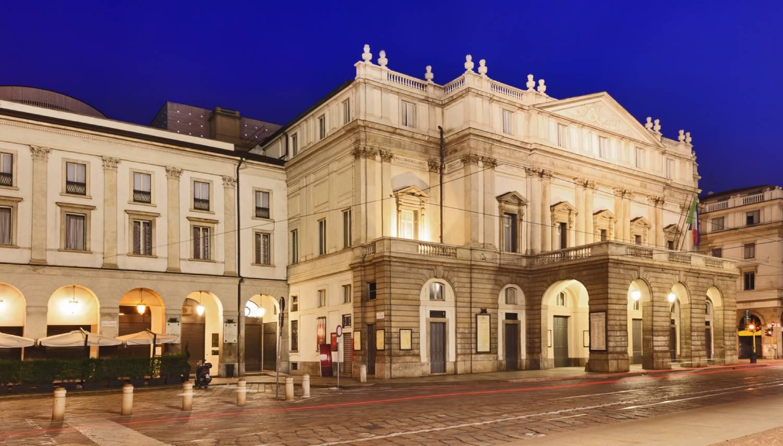 La Scala Opera (Teatro alla Scala) - Things To Do In Milan