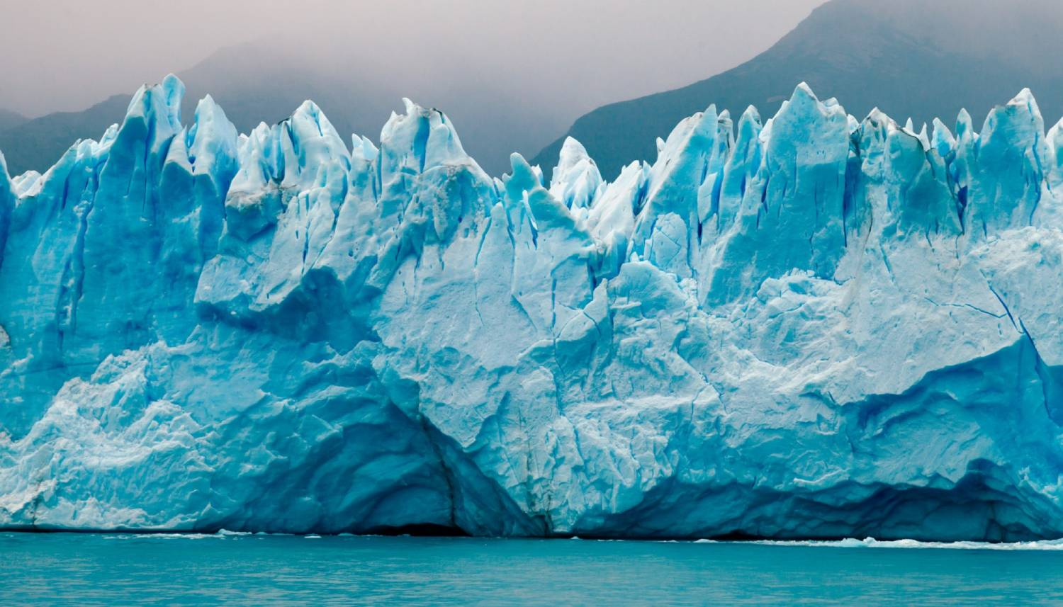 Lago Argentino - Things To Do In El Calafate