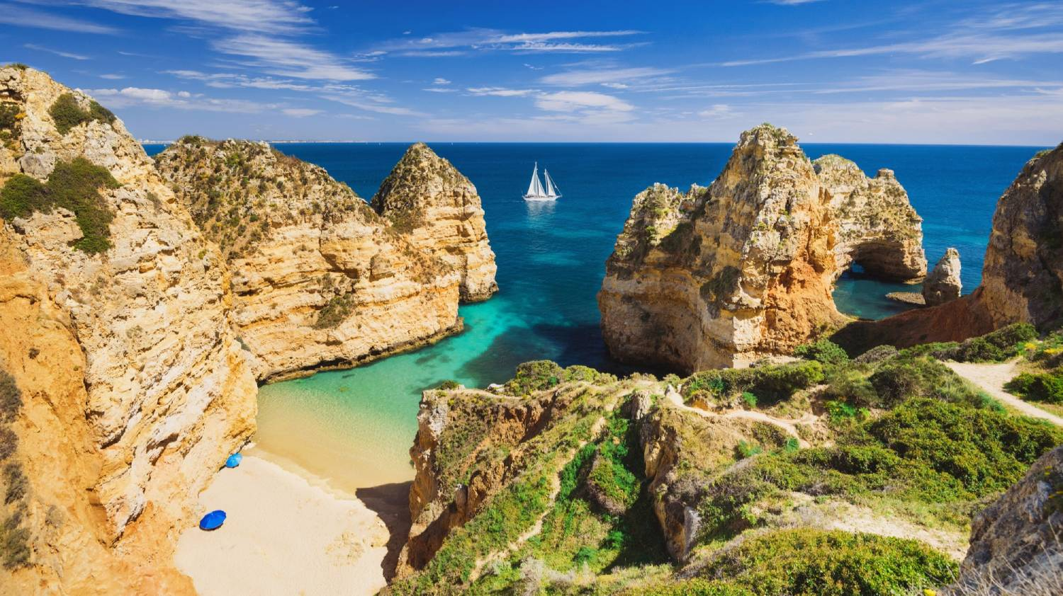 Lagos - The Best Places To Visit In Portugal
