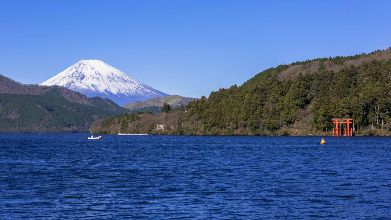 Lake Ashi - Things To Do In Tokyo