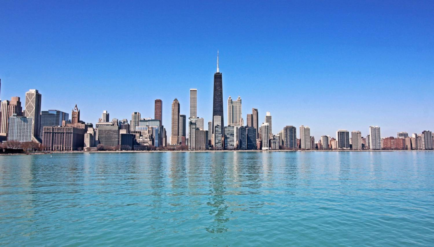 Lake Michigan - Things To Do In Chicago