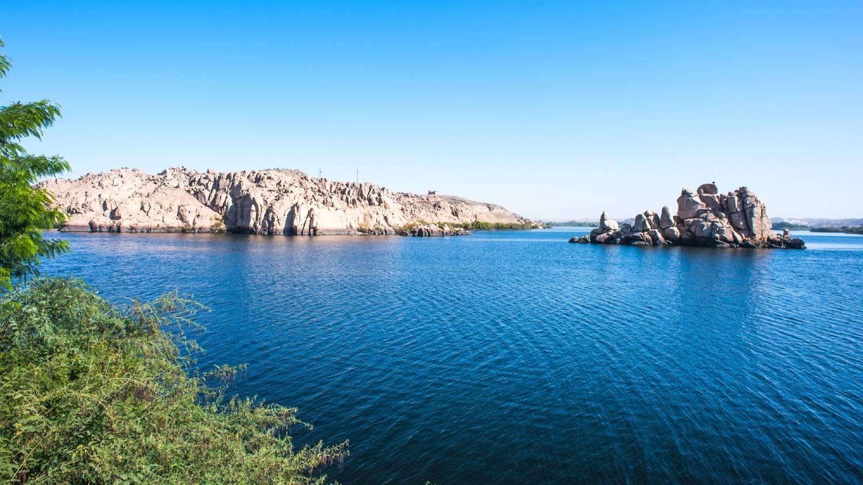 Lake Nasser - Things To Do In Aswan