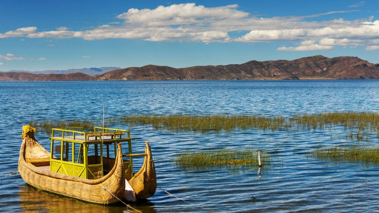 Lake Titicaca - Things To Do In La Paz