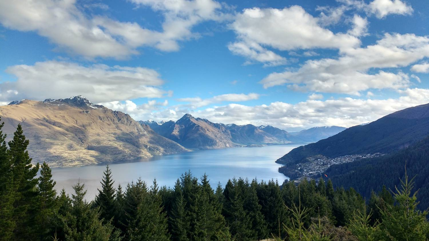 Lake Wakatipu - The Best Places To Visit In New Zealand