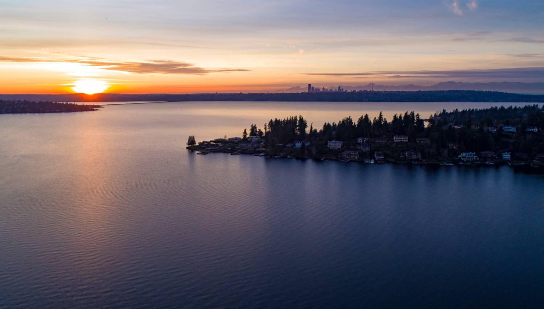 Lake Washington - Things To Do In Seattle